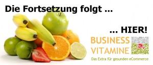 Business Vitamine mit Webinaren als EBL-Fortsetzung