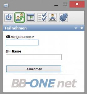 Online Konferenzsystem für Support, Kundenkommunikations und Webinare