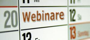 Aktuelles Webinar-Angebot in der Übersicht