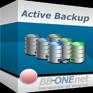 Active BackUp sorgt für ausfallsicheres CMS-Hosting
