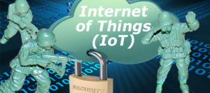 DDOS mit IoT