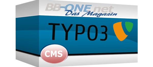 Typo3 - der CMS-Klassiker unter den Content Management Systemen