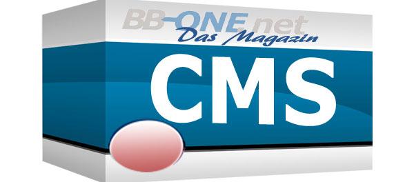 Content Management Systeme: CMS Update oder Relaun