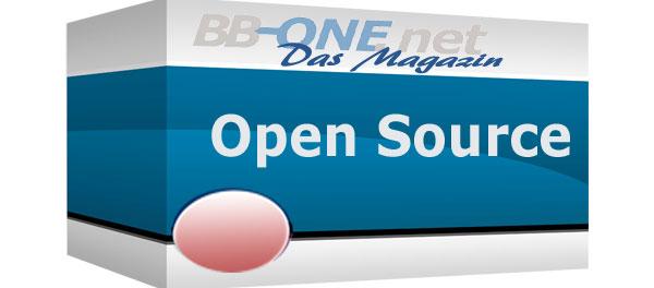 Open Source Software: quelloffen, und ohne Hintertüren