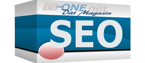 Suchmaschinen-Optimierung: fit für Google & Co.