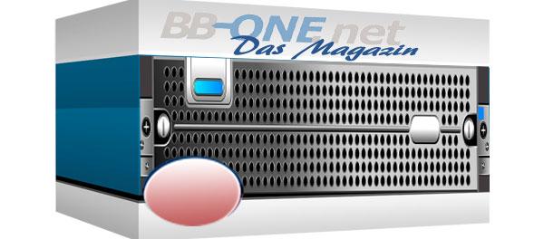 Der Server: die Basis für Ihr Online-Business