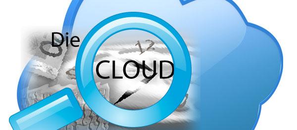 Wo stehen die Cloud Services heute