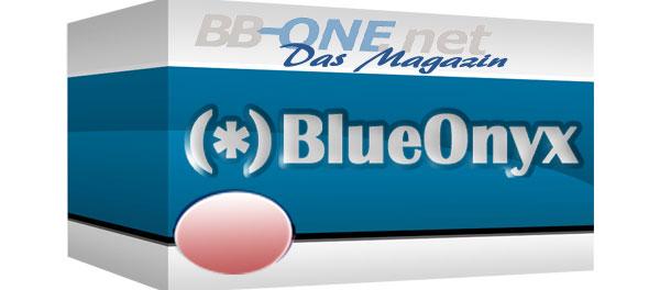 BlueOnyx - die Server-Appliance für Unternehmen und Agenturen
