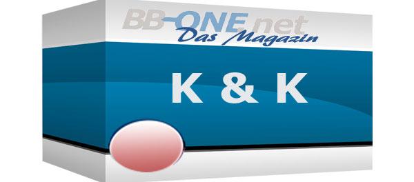 Kurz & Knackig