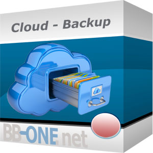 Cloud-Backup: Ein funktionierendes Backup beruhigt die Nerven.