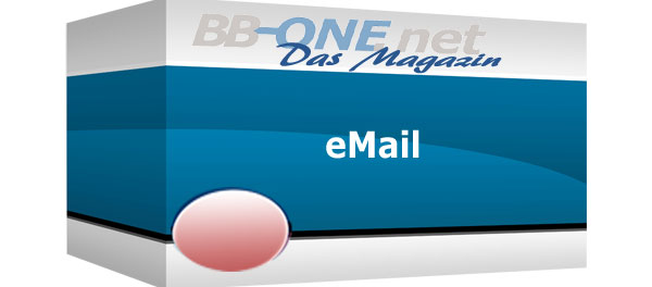 eMail: sicher & komfortabel bei BB-ONE.net