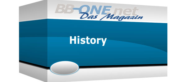 Internet-Geschichte