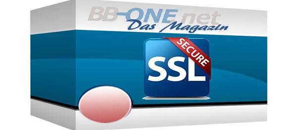 Zertifikate für viel Datensicherheit und mehr Browsersicherheit!
