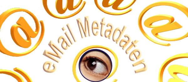 Vorratsdatenspeicherung von Logfiles der Mailserverkommunikation
