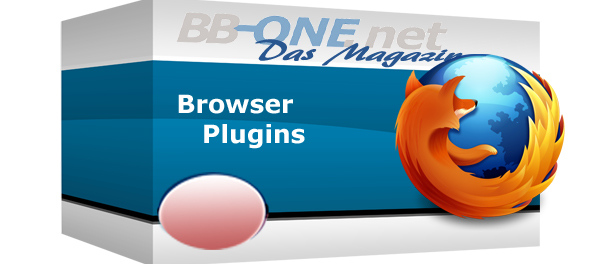 Sichere Mozilla Firefox Browser Plugins