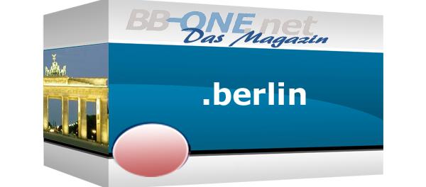 Bericht über Gebühren für Berlin-Domains und die TLD .berlin-Domains