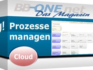 Das neue easy Prozess Management System als Cloudlösung