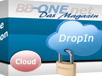 DropIn - die datenschutzkonforme Dropbox-Alternative