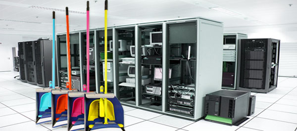 Server-Pflege, Serverpflege
