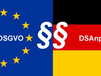 Technische Maßnahmen DS-GVO