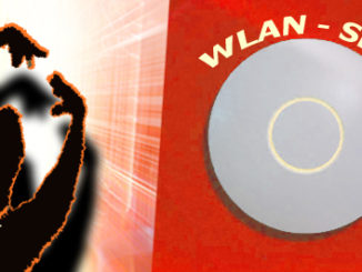 Offenes WLAN auch vor WPA2-Prblem ein Thema