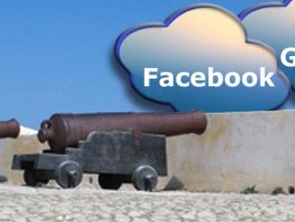 Soziale Netzwerke unter Druck
