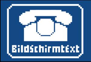 BTX Logo (Bildschrimtext