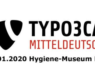 BB-ONE.net ist Goldpartner des TYPO3Camp Mitteldeutschland 2020