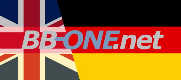 BB-ONE.net Brexit - von der Limited zur GmbH