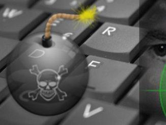 Cyberkriminalität ist größter Risikofaktor in Unternehmen