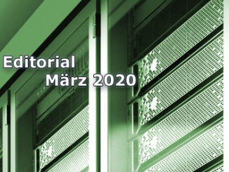 Editorial-Internet Magazin März 2020