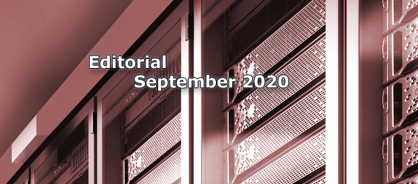 Editorial Internet Magazin August 2020 - Cookies, Cookie-Banner, Privacy by Design and Default