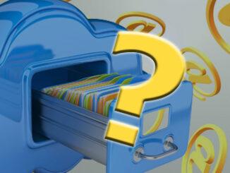 Umfrage zum Thema E-Mailarchivierung