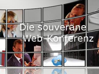 Souveräne Web-Conferencing Lösungen