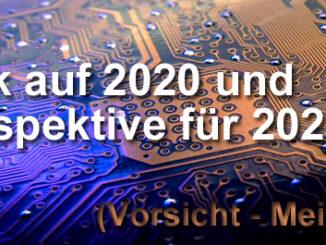 Was war 2020 was wird 2021 beim eBusiness Lotsen Berlin und bei der BB-ONE.net