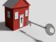 Sicherer Serverzugang mit Schlüssel